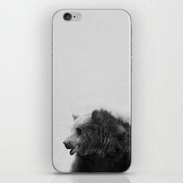 Big Bear #4 iPhone Skin
