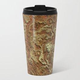 Lava Land Travel Mug