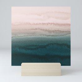 WITHIN THE TIDES - EARLY SUNRISE Mini Art Print