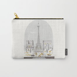Petit Belle Carry-All Pouch
