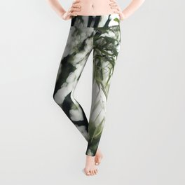 Beneath the Willow Tree Leggings