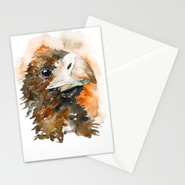 BIRD#5 Stationery Cards