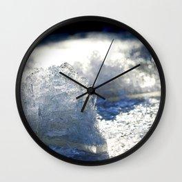Sinking Ships Wall Clock
