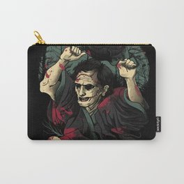 I <3 chainsaw Carry-All Pouch