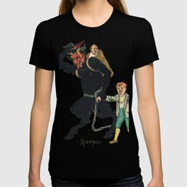 Unmerry Krampus T-shirt