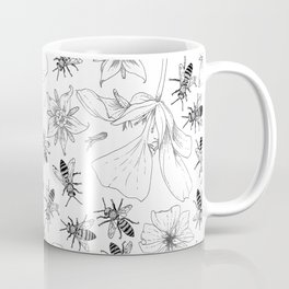Honeybees and co. Coffee Mug