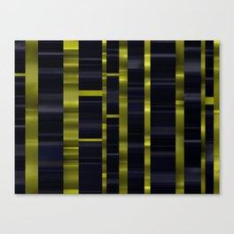 Lines 8 Canvas Print