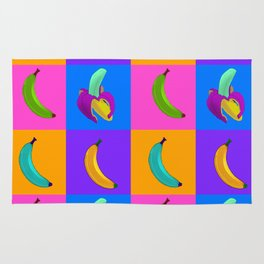 Andy's Bananas Rug