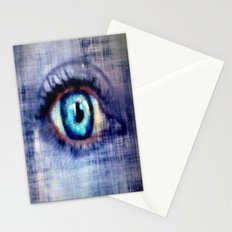 Behind the Veil Stationery Cards