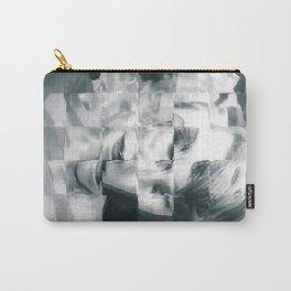 Young woman Carry-All Pouch