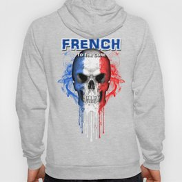 To The Core Collection: France Hoody