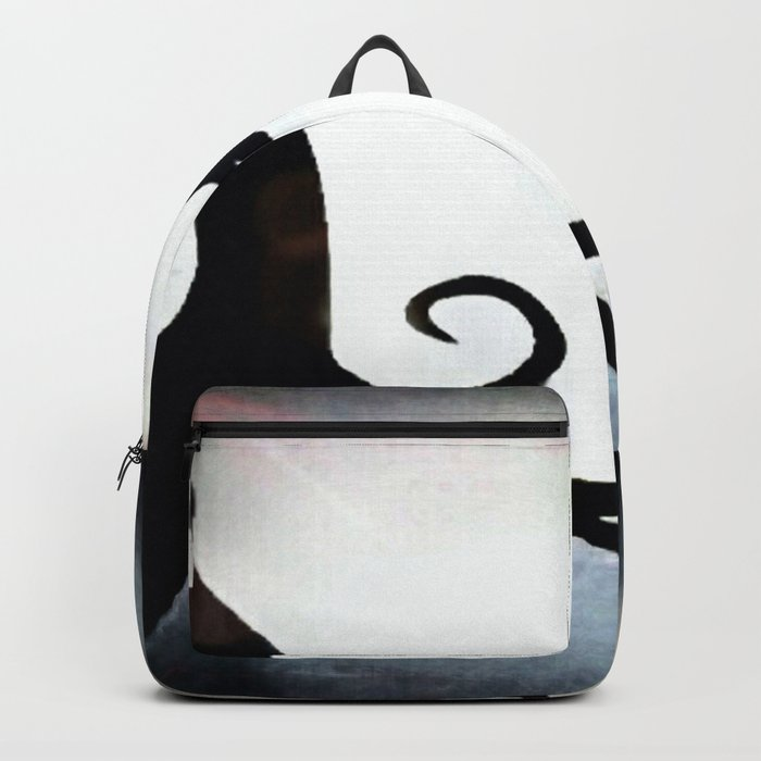 Spotlight Crow Backpack