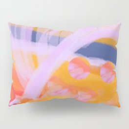 Scattered in Fountains Pillow Sham