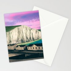 Gone Stationery Cards