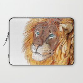 Colourful Lion Laptop Sleeve