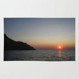 Sunset II Rug
