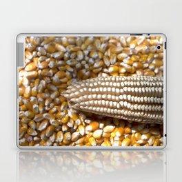 Golden Yellow Corn Laptop & iPad Skin