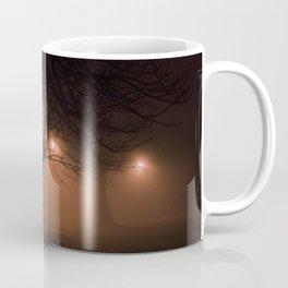 A Spooky Path 2 Coffee Mug