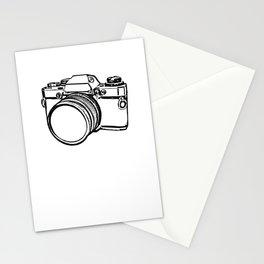Camera 2 Stationery Cards