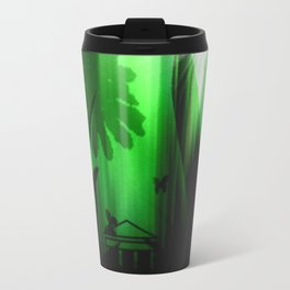 Deep in the rain forest. Travel Mug
