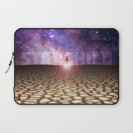 Child of Space Laptop Sleeve