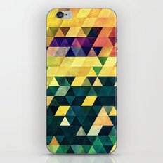 ryx hyx iPhone & iPod Skin