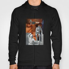 Face It Or Be Consumed By It Hoody