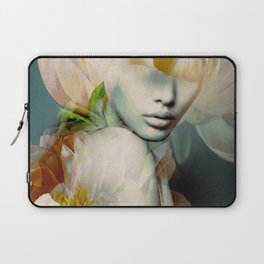 blooming 2a Laptop Sleeve