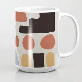 Shapes & Colors Coffee Mug