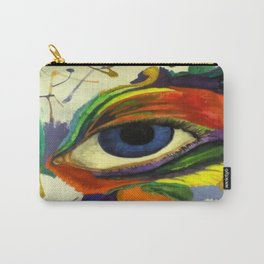 Allie's Eye Carry-All Pouch