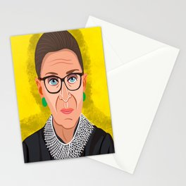 RBG Stationery Cards