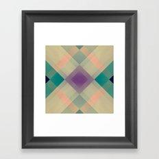 RAD XXXV Framed Art Print