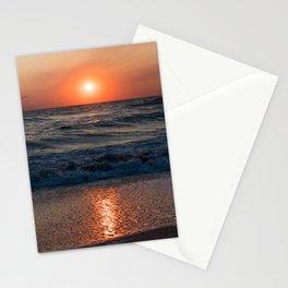 Canaveral Seashore Sunrise Stationery Cards
