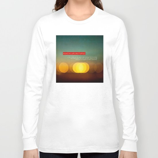 Twitterpatted  Long Sleeve T-shirt