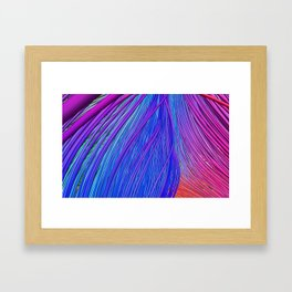 Cathedral of the Mind Framed Art Print