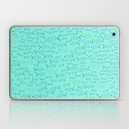 Frisco Fish Laptop & iPad Skin