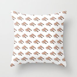 ebi Throw Pillow