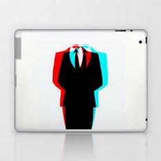 Anonymous.1 Laptop & iPad Skin