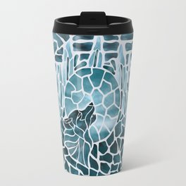 Moonlight Story (Platinum) Travel Mug