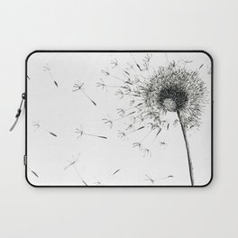Pissenlit Laptop Sleeve