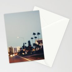 Stop & Glow Stationery Cards