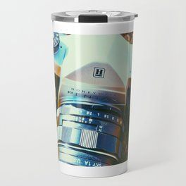 Picture Vintage Travel Mug