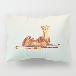 Cheetah 2 Pillow Sham