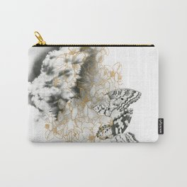 Epiphany in Bloom Carry-All Pouch