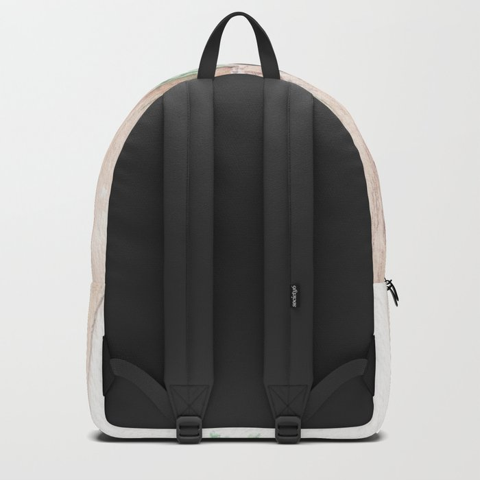 Panda, Hanging Out Backpack