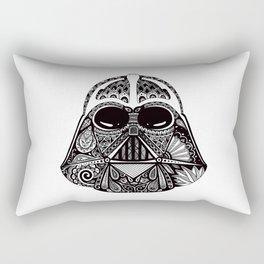 Dark Vador Rectangular Pillow