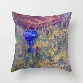Summer Gems WC150551-13 Throw Pillow