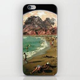 Uncharted Merriment iPhone Skin