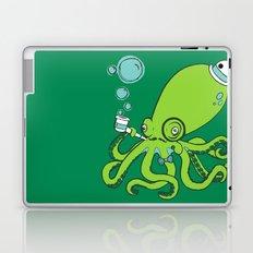 Mr.Octopus Laptop & iPad Skin