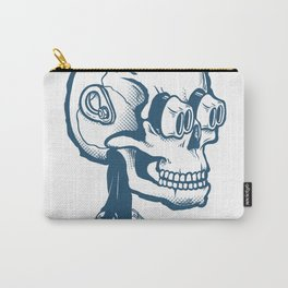 Climbing | Rock On Skull Carry-All Pouch